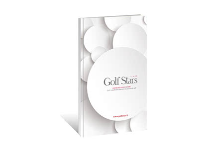 Guide des Golfs édition France