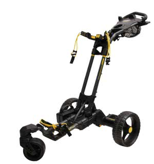 Electric trolley Trolem Pro-Feel