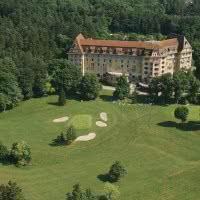Photo GOLF DE VITTEL ERMITAGE 2
