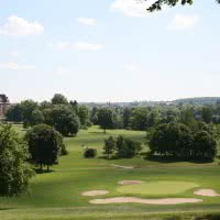 Photo GOLF DE VITTEL ERMITAGE 9