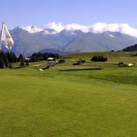 Photo GOLF DES ARCS