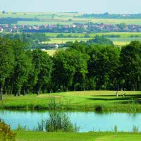 Photo GOLF DE DIJON-BOURGOGNE 1