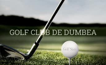 UGOLF DUMBEA