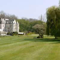Photo GOLF DE VILLARCEAUX 1