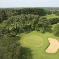 Photo GOLF BLUEGREEN DE SAINT-LAURENT 1