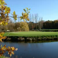 Photo GOLF DE BORDEAUX-CAMEYRAC 1
