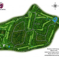 Photo GOLF DE BORDEAUX-CAMEYRAC 4
