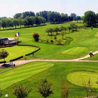 Photo GOLF BARRIERE DE DEAUVILLE 16