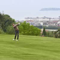 Photo GOLF BARRIERE DE DEAUVILLE 14