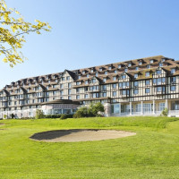 Photo GOLF BARRIERE DE DEAUVILLE 13