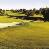 Photo GOLF BARRIERE DE DEAUVILLE 12
