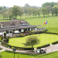 Photo GOLF BARRIERE DE DEAUVILLE 10