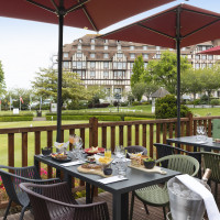 Photo GOLF BARRIERE DE DEAUVILLE 8