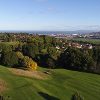 Photo GOLF BARRIERE DE DEAUVILLE 1