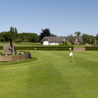 Photo GOLF BARRIERE DEAUVILLE 5