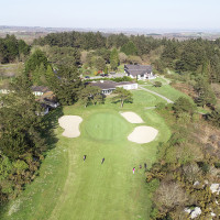 Photo GOLF DE BREST IROISE