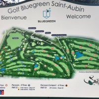 Photo GOLF BLUEGREEN DE SAINT-AUBIN 8