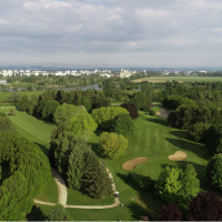 Photo GOLF LA ROSERAIE CHALON SUR SAONE