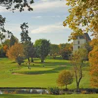 Photo GOLF DE TOURAINE 2