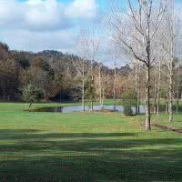 Photo GOLF D'AUBAZINE-CORREZE