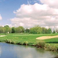 Photo GOLF BLUEGREEN BORDEAUX-LAC