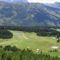Photo GOLF CLUB MERIBEL