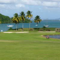 Photo GOLF DE LA MARTINIQUE 1