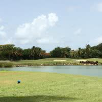 Photo GOLF DE SAINT FRANCOIS 4