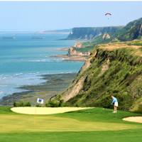 Photo AS BAYEUX OMAHA BEACH GOLF 11