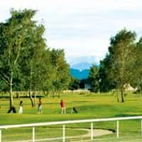 Photo GOLF DE L'HIPPODROME DE LALOUBERE 1