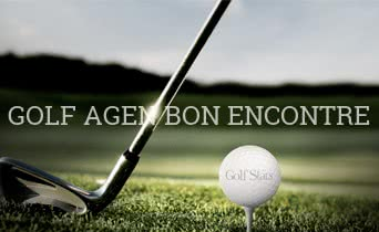 GOLF AGEN BON ENCONTRE