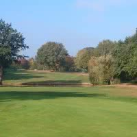 Photo GOLF DE CHOLET 5