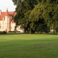 Photo GOLF CLUB DU VAL DE CHER 1
