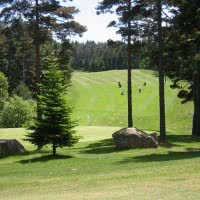 Photo GOLF DU CHAMBON SUR LIGNON 2