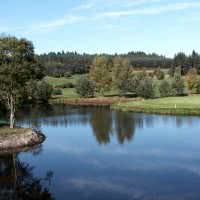 Photo GOLF DU CHAMBON SUR LIGNON 1