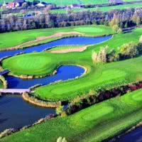 Photo GOLF BLUEGREEN DUNKERQUE GRAND LITTORAL
