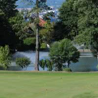 Photo GOLF ET COUNTRY CLUB DE BOSSEY 1