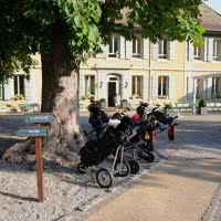 Photo GOLF ET COUNTRY CLUB DE BOSSEY 3