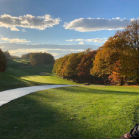 Photo GOLF ET COUNTRY CLUB DE BOSSEY 6