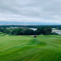 Photo GOLF ET COUNTRY CLUB DE BOSSEY 7