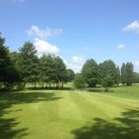 Photo GOLF BLUEGREEN MAZIERES EN GATINE PETIT CHENE 3