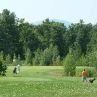 Photo GOLF CLUB DES BOULEAUX 2