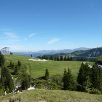Photo GOLF DE FLAINE-LES-CARROZ 1