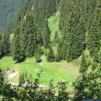 Photo GOLF DE FLAINE-LES-CARROZ 3