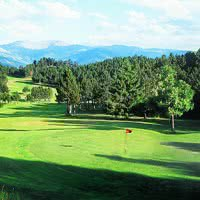 Photo GOLF DE FONT ROMEU 2