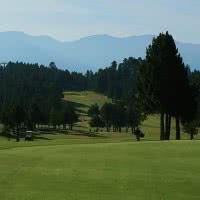 Photo GOLF DE FONT ROMEU 1