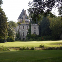 Photo GOLF CLUB DU VAL DE L'INDRE 6