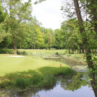 Photo GOLF CLUB DU VAL DE L'INDRE 7
