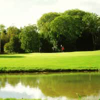 Photo GOLF CLUB DU VAL DE L'INDRE 1