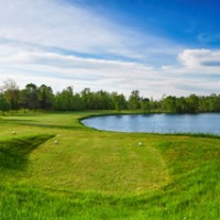 Photo GOLF BLUEGREEN PAU-ARTIGUELOUVE 1
